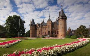 foto kasteel de haar