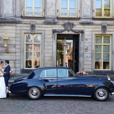 Het Noordbrabants Museum als trouwlocatie