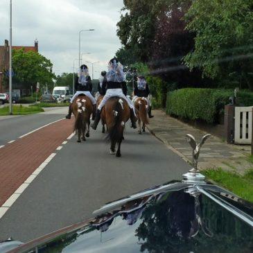 Extra paardenkrachten